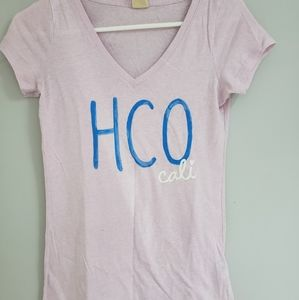 3 for $20 Hollister women's V neck T in US XS